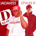 Brothers (Jadakiss & Styles P) mixtape cover art
