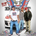 Dipset mixtape cover art