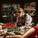 Ghost Bank (Styles P & Lloyd Banks) mixtape cover art