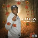 Hoodie Music (Jadakiss) mixtape cover art