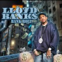 Bank Roll (Lloyd Banks) mixtape cover art