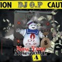 New Year, New Dollar 4 mixtape cover art