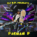Styles P - Pacman P mixtape cover art
