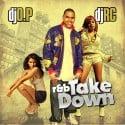 R&B Take Down mixtape cover art