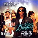 Street Dreams R&B mixtape cover art