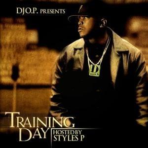training day stream