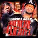 Supreme Clientel mixtape cover art