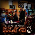 Max B - Wavy Off That Grand Cru 3 mixtape cover art