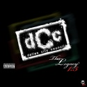 The Legacy 1.5 (Dallas City Council) mixtape cover art