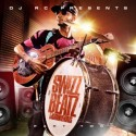 Swizz Beatz Instrumentals Part 2 mixtape cover art