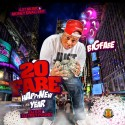 Big Fabe - 20 Fabe mixtape cover art