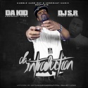 Da Kid - Da Introduction mixtape cover art