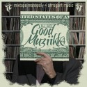 Good Muziikk 4 mixtape cover art