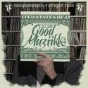 Good Muziikk 4 mixtape cover art