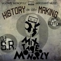 History In The Making 9 mixtape cover art