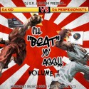 I'll Beat Yo Ass, Vol. 1 (Instrumentals) mixtape cover art