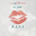 K.Camp - K.I.S.S. mixtape cover art
