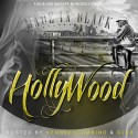 Made In Black Hollywood mixtape cover art