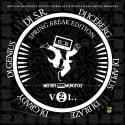 Mixtape Monopoly 2 (Spring Break Edition) mixtape cover art