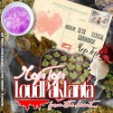 Moptop - LoudPaklanta (From The Heart) mixtape cover art