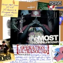 The Most Known Unknown: Operation Ultrasound (Hosted By Da Kid) mixtape cover art