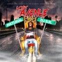Natural - Lost Avenue mixtape cover art