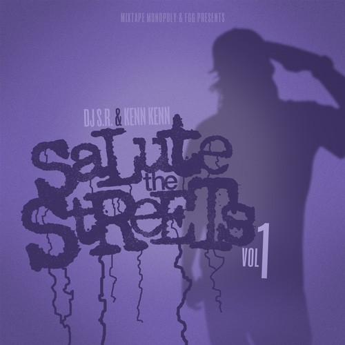 dj sr salute the streets