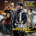 Salute The Streets 2 mixtape cover art