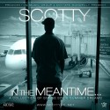 Scotty - In The Meantime mixtape cover art
