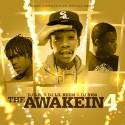 The Awakein 4 mixtape cover art