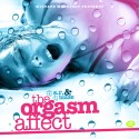 The Orgasm Affect mixtape cover art
