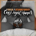 Yung VA & Get Money Shawty - One Night Stand mixtape cover art