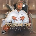 Champ Gavin - 731 Game Time mixtape cover art