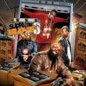 Supply The Block 3 mixtape cover art