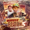 Supply The Block 5 mixtape cover art