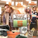That Product 5 (All Sales Final) mixtape cover art