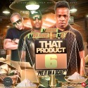 That Product 6 (Put It On A Scale) mixtape cover art