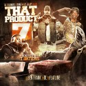 That Product 7 mixtape cover art
