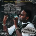 Coast 2 Coast Mixtape, Vol. 2: West Coast Edition (Hosted by Crooked I) mixtape cover art