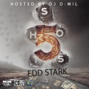 Edd Stark - 5 Shots mixtape cover art