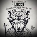 Locco - G.E.B.W.T.S mixtape cover art