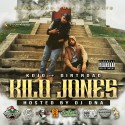 Dirtroad & Kojo - Kilo Jones mixtape cover art
