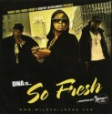So Fresh (Hosted By Remy Ma) mixtape cover art