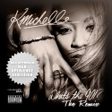 K Michelle - What's The 901? The Remix mixtape cover art