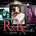 R&B Xperience Chapter 6 (Hosted By Cherlise) mixtape cover art