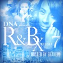 R&B Xperience Chapter 7 (Hosted By Shanell) mixtape cover art