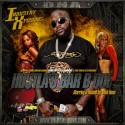 Rick Ross - Hustlas Bar-B-Que (Industry Xposure) mixtape cover art