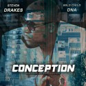 Steven Drakes - Conception (R&B Xperience Special Edition) mixtape cover art