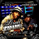 Street Jeopardy (Hosted by Mobb Deep) mixtape cover art