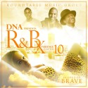 The R&B Xperience Chapter 10 mixtape cover art
